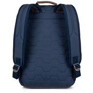 Loap Oxy modrý - Městský batoh