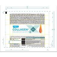 Max Sport Collagen + slaný karamel 40 g - Energetická tyčinka