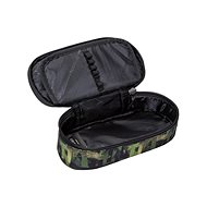 Meatfly Pencil Case Substance Camo - Penál