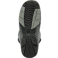 Nitro Vagabond TLS Black vel. 42 2/3 EU / 280 mm - Boty na snowboard