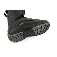 Nitro Venture TLS Black vel. 43 1/3 EU / 285 mm - Boty na snowboard