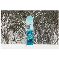 Nitro Team Exposure vel. 159 cm - Snowboard