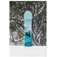 Nitro Team Exposure vel. 162 cm - Snowboard
