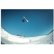 Nitro Team vel. 159 cm - Snowboard