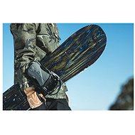 Nitro Woodcarver vel. 163 cm - Snowboard