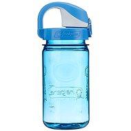 Nalgene OTF 350 ml Blue - Láhev na pití