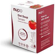 Nupo Dieta Tomatová polévka, 12 porcí - Trvanlivé jídlo