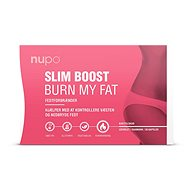 Nupo Slim Boost Burn My Fat 60kapslí - Spalovač tuků