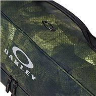 Oakley Snow Snowboard Bag Geo Camo P 166 cm - Vak na snowboard
