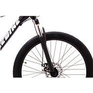 "Olpran Nicebike XM 261 27,5"" Black - Horské kolo 27,5"""