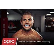 Opro Silver Junior - Chránič zubů