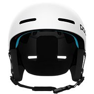POC Fornix SPIN Hydrogen White MLG (55-58 cm) - Lyžařská helma