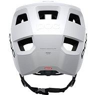 POC Kortal Hydrogen White Matt XSS - Helma na kolo