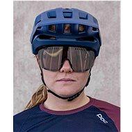 POC Kortal Lead Blue Matt XLX - Helma na kolo