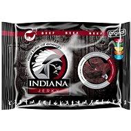 Indiana Jerky beef Original 5× 100 g - Sušené maso