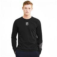 Puma Rebel black XL - Tričko