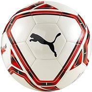 Puma Final 6 MS Ball red, vel. 5 - Fotbalový míč