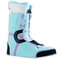 Robla Dream White/Purple/Blue vel. 36 EU/ 230 mm - Boty na snowboard