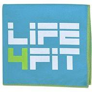 Lifefit Towel 70×140 cm světle modrý - Ručník