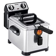 Tefal FR510170 Filtra PRO premium 3l Inox - Fritéza