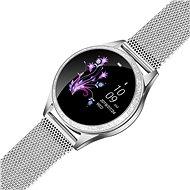 ARMODD Candywatch Crystal stříbrná - Chytré hodinky