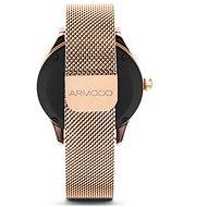 ARMODD Candywatch zlatá - Chytré hodinky