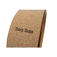 Sharp Shape Cork yoga wheel - Kruh