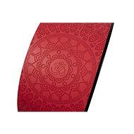Sharp Shape Yoga wheel Mandala red - Kruh