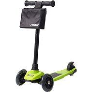 STIGA Mini Kick Supreme, zelená - Dětská koloběžka