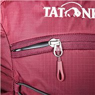 Tatonka CITY TRAIL 19 bordeaux red - Batoh