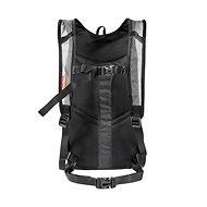 Tatonka Baix 15 black - Turistický batoh