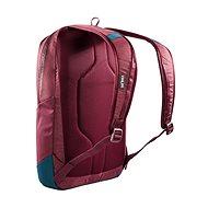 Tatonka City Pack 20 bordeaux red - Městský batoh