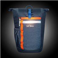 Tatonka Rolltop Pack JR 14 navy - Turistický batoh
