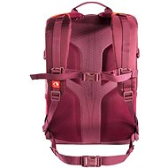 Tatonka Parrot 29 Bordeaux Red - Turistický batoh