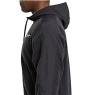 Reebok WORKOUT READY FLEECE black XL - Mikina