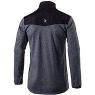 Klimatex ADOR grey XL - Mikina
