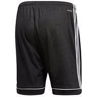 Adidas Squadra 17 Short černá vel. M - Kraťasy