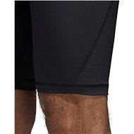 Adidas Alphaskin černá vel. XL - Kraťasy