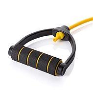 LETS BANDS TUBE žlutý - Posilovací guma