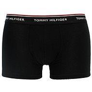 Tommy Hilfiger 3Pack 1U87905252 990, černá vel. 3XL - Boxerky