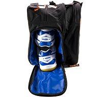 Victor Doublethermobag 9140 orange - Sportovní taška