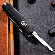 Victorinox Classic SD černý 58mm - Nůž