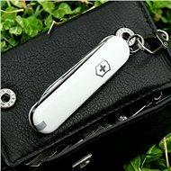 Victorinox Classic SD bílý 58mm - Nůž