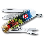 Victorinox Classic Love Hiking  - Nůž