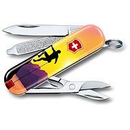 Victorinox Classic Climb High - Nůž