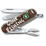 Victorinox Classic Gone Fishing - Nůž