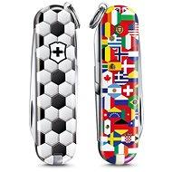 Victorinox Classic World Of Soccer - Nůž