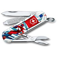 Victorinox Classic Ski Race - Nůž
