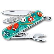 Victorinox Classic Sports World - Nůž