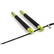 Zipro Skipping rope lime green - Švihadlo